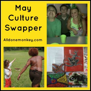 May Culture Swapper - Alldonemonkey.com