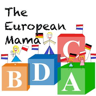The European Mama - I Think the Dutch Really Dig Motherhood