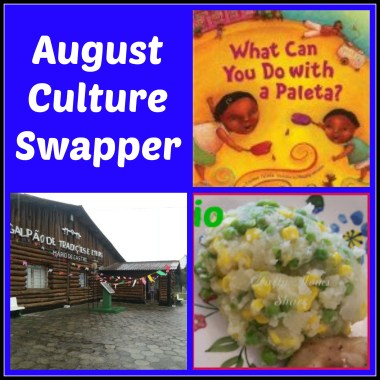 August Culture Swapper - Alldonemonkey.com