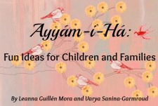 Ayyam-i-Ha Fun Book