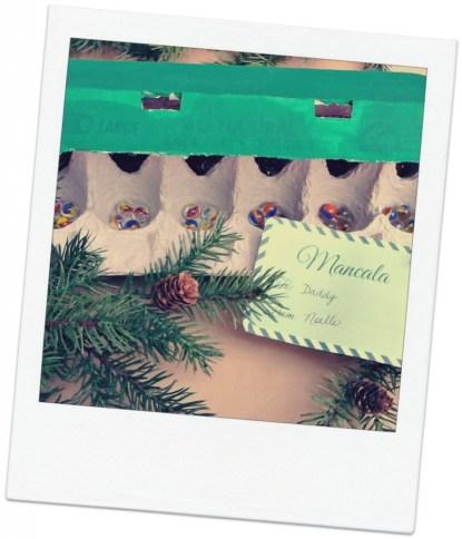 Handmade Mancala Gift Set  Mommy Maleta