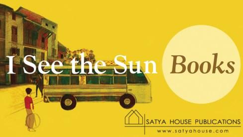 I See the Sun Books