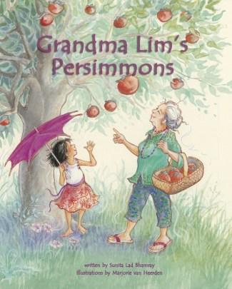 Grandma Lim's Persimmons