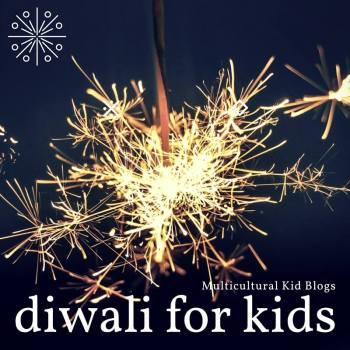 Diwali for Kids | Multicultural Kid Blogs
