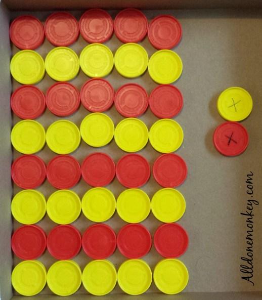 Coding for Kids: X Marks the Spot | Alldonemonkey.com