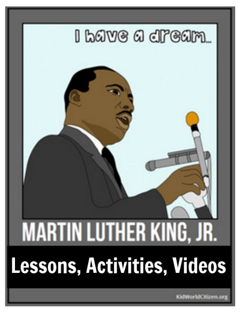 Martin luther king lessons activities videos all done monkey martin luther king lessons activities videos alldonemonkey ibookread Read Online