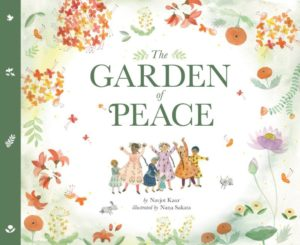 The Garden of Peace by Navjot Kaur | Sikhism Learning Resources for Kids