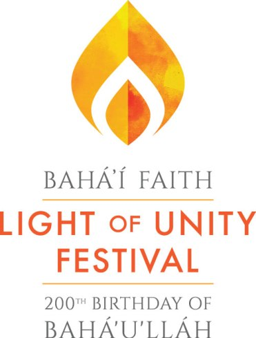 Baha'i Faith Light of Unity Festival: Bicentenary of the Birth of Baha'u'llah