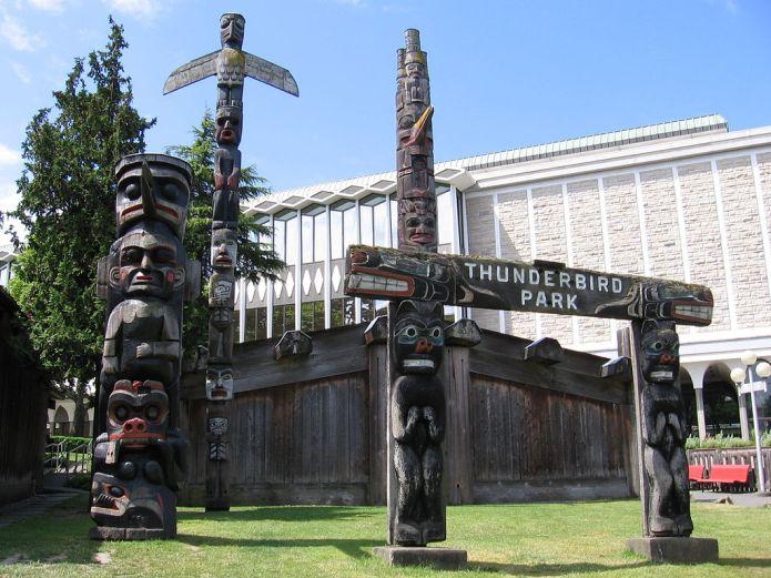 Thunderbird: Native American Legend | Alldonemonkey.com