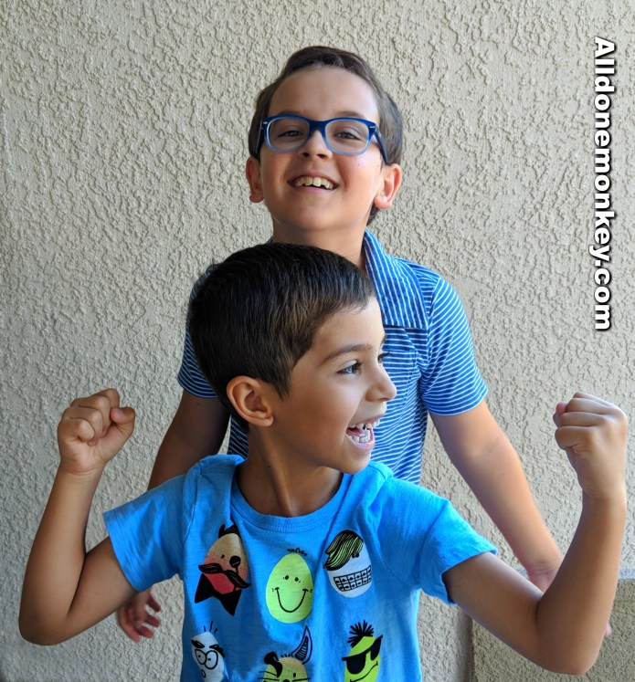How to Raise Confident Kids: 5 Pro Tips | Alldonemonkey.com