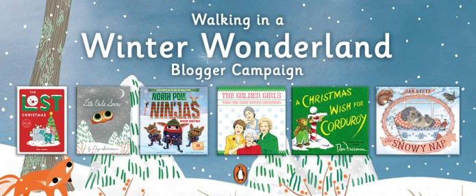 Winter Wonderland Blogger Campaign