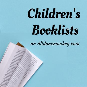Children's Booklists | Alldonemonkey.com