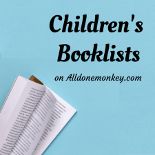 Children's Booklists