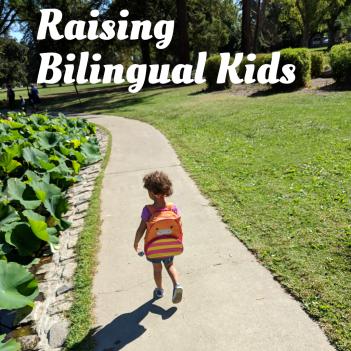Raising Bilingual Kids | Alldonemonkey.com