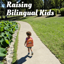 Raising Bilingual Kids