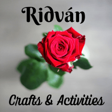 Ridvan Crafts and Activities