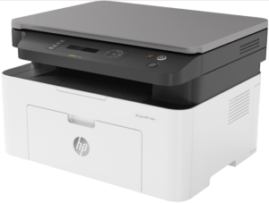 HP Laser MFP 136w Driver Download