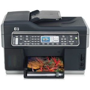HP Officejet Pro L7710 Driver Download