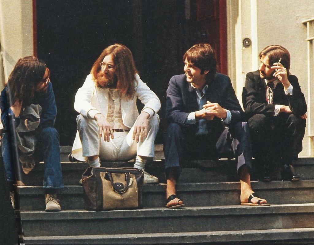 September 26: The Beatles Released Abbey Road in 1969 | Born To Listen