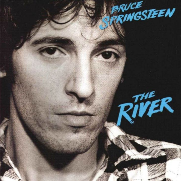 springsteen The-River