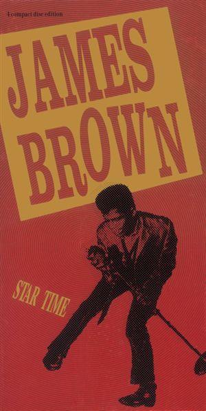 James_Brown_Star_Time