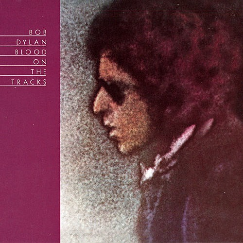 Blood+on+the+Tracks+Dylan