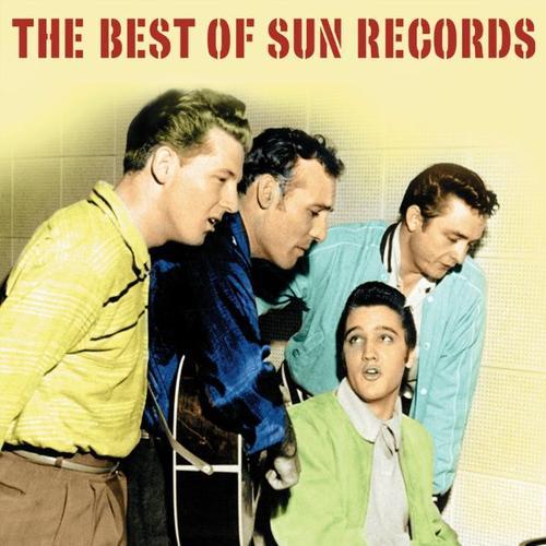 best of sun records