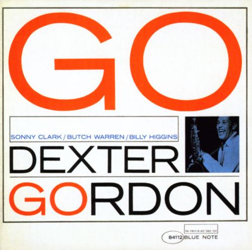 Dexter-Gordon-Go