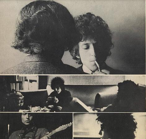 Bob Dylan: star, chess player, Nobel Prize laureate