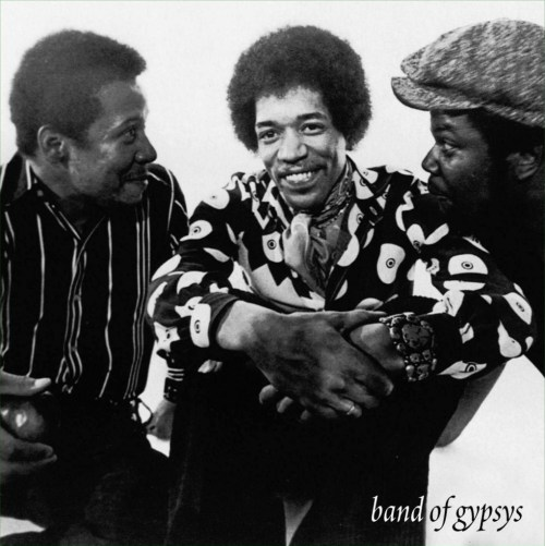Band of Gypsys 2