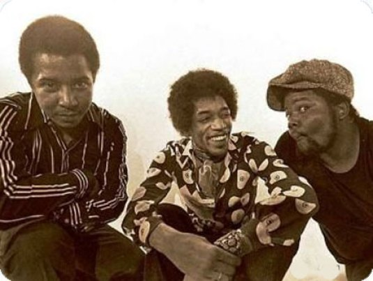 Band of Gypsys 3