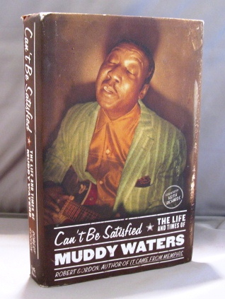Muddy Waters bio