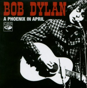 bob dylan sydney 1966