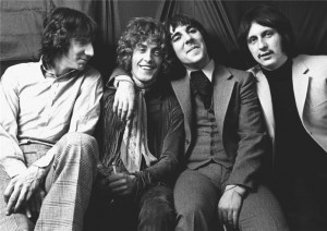 The Who1969