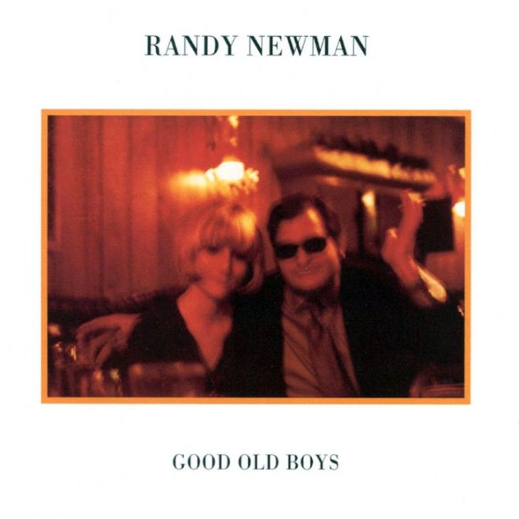 Randy_Newman-Good_Old_Boys-Frontal