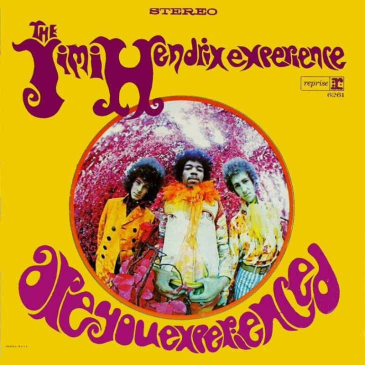 jimi hendrix Are_You_Experienced