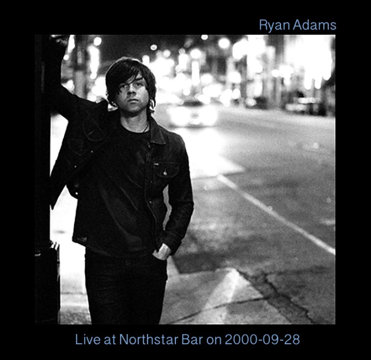 ryan adams live 2000-09-28