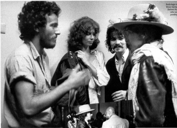 John Prine Dylan Springsteen