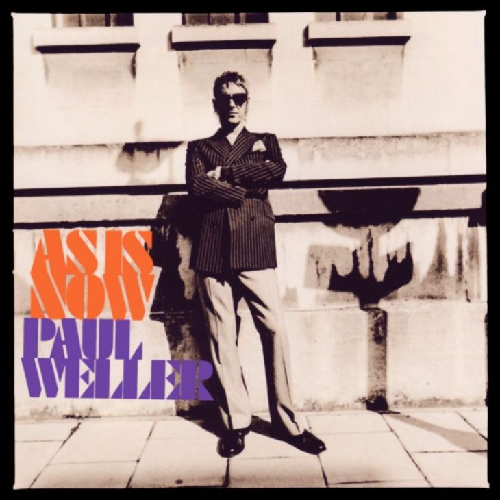 as_is_now paul weller