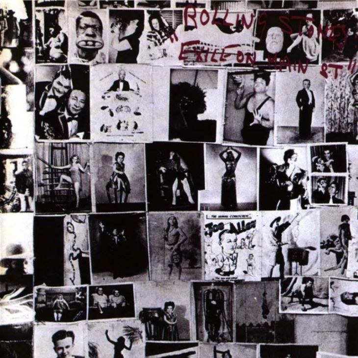 rolling stones exile on main st