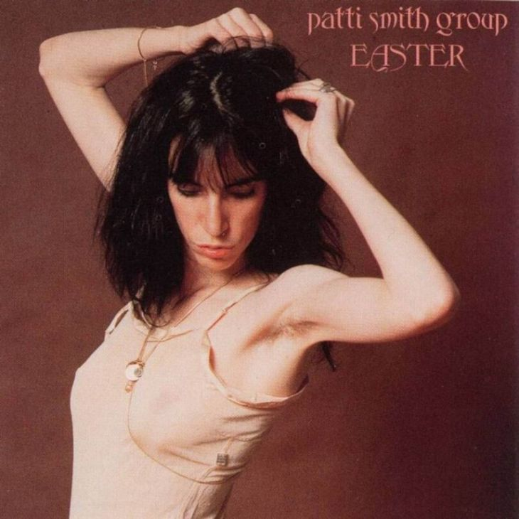Patti_Smith-Easter_(1996)-Frontal