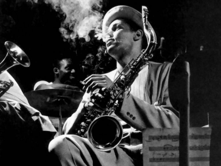 dexter gordon 1948