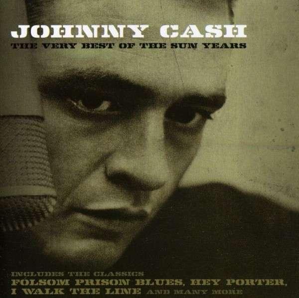 johnny cash very best sun