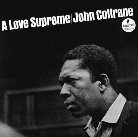 john coltrane love supreme