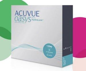 Kontaktlinsen Produktproben kostenlos bestellen