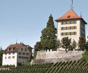 Schloss-Wochenende gewinnen