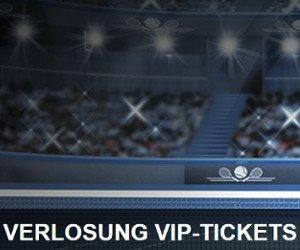 Gewinne VIP-Tickets