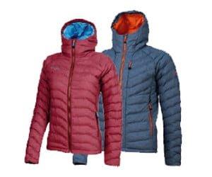 Radys Jacke für Damen oder Herren gewinnen