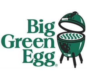 Big Green Egg Grill gewinnen