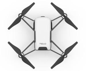 Drohne DJI gewinnen